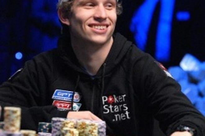 Peter Eastgate, campeón del mundo de póquer 0001