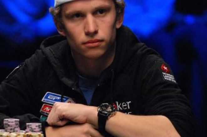 Peter Eastgate, yngst i världen att ha vunnit WSOP Main Event 0001