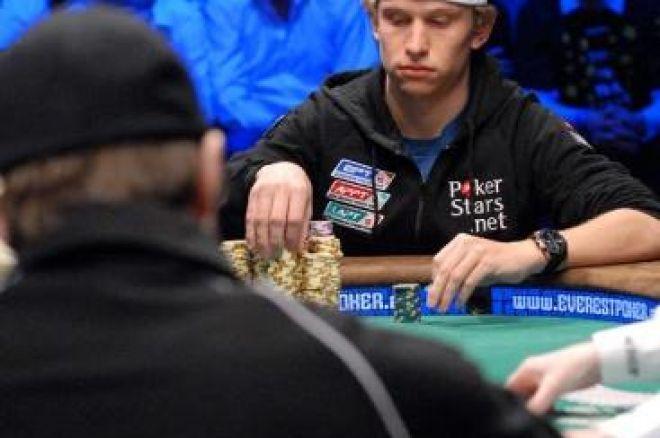 WSOP 2008 Live - Peter Eastgate, champion du monde de poker 0001