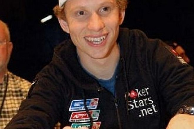 2008 WSOP Main Event Day 9: Peter Eastgate Becomes Youngest-ever ME Winner 0001