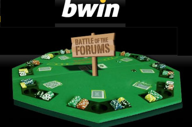BOTF – Battle Of The Forums na Bwin Poker 0001