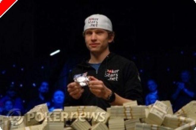 Peter Eastgate tuli 2008 aasta pokkeri maailmameistriks 0001