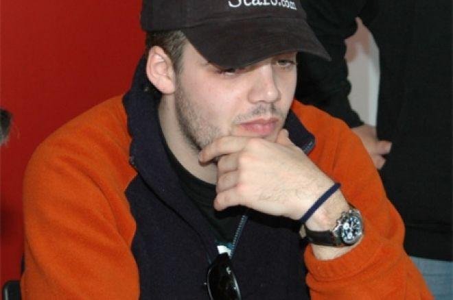 ReptileSD Vence 2º Torneio Novembro Liga PT.PokerNews na Bwin 0001