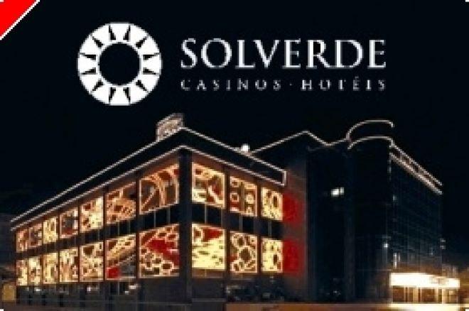 $11+1 Satélite Para o Main Event Solverde Season. HOJE! 0001