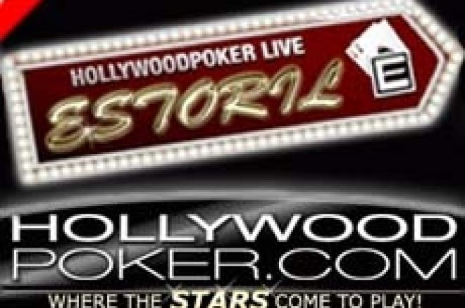 Hollywood Poker Live Estoril – Prémio Estimado em $1,000,000 0001