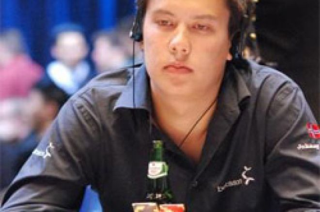 The PokerNews Profile: Johnny Lodden 0001
