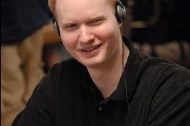 Perfil PokerNews – Jon 'Pearljammer' Turner 0001
