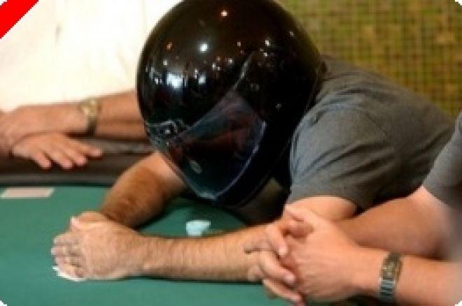 Stratégie poker - Les tells online 0001
