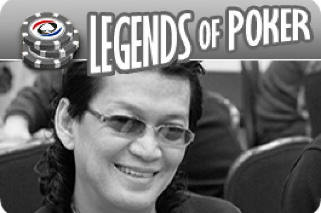 Scotty Nguyen Poker Legend 0001