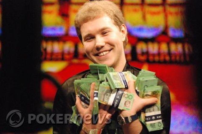 Poker Gratuit - Titan Poker : deux satellites exclusifs Aussie Millions 2009 0001