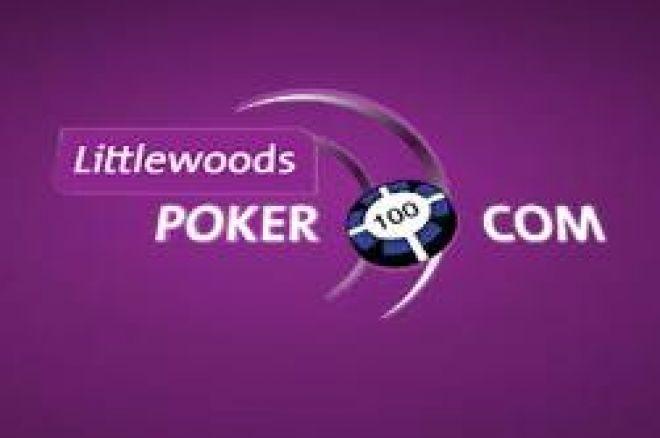 PokerNews Littlewoods Race de Pontos 0001