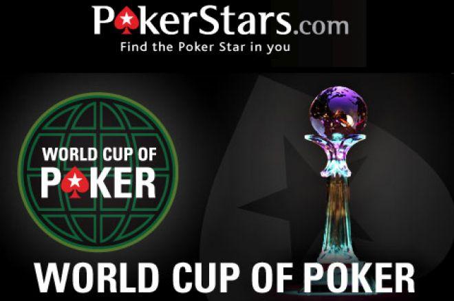 PokerStars World Cup of Poker V 0001