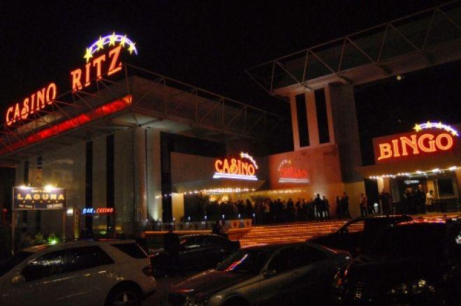 Casino Ritz Официално Отвори Врати в Пловдив 0001
