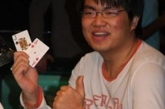 Chin Chang wint €2500,- No Limit Hold 'em event MCOP + meer pokernieuws 0001