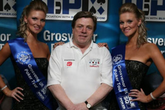 Brian Clarke wins Blackpool GUKPT, Eastgate and Durrrr join Premier League and more 0001
