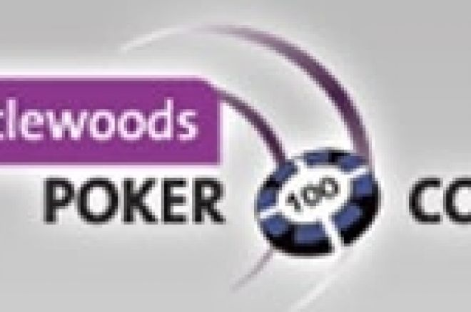 Bienvenido a la carrera de puntos de LittleWoods Poker 0001