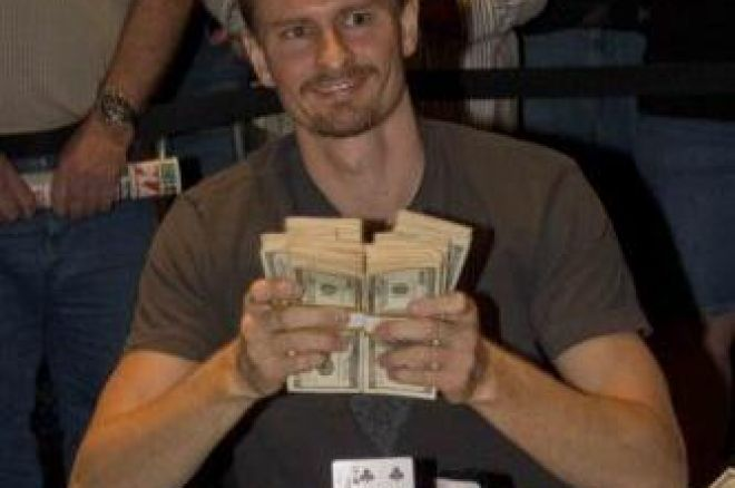 Michael Binger wint WSOP Circuit event 0001