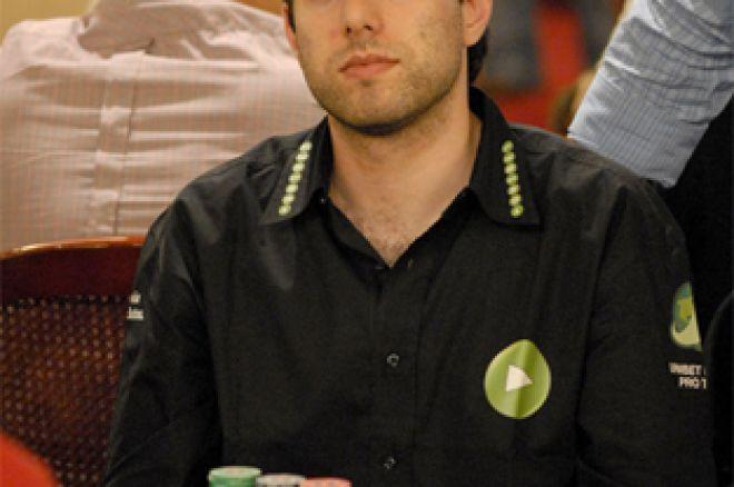 PokerStars EPT Varsóvia, Dia 2: João 'joaobarb' Barbosa no Top 10 0001