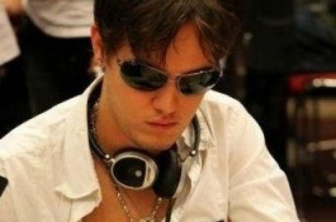 PokerStars.net EPT Varšava, den 2: Hráči dospěli na placené pozice 0001