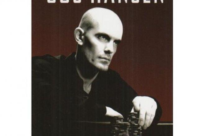 """Livre Poker - Gus Hansen : """"Chaque main révélée"""" 0001"""