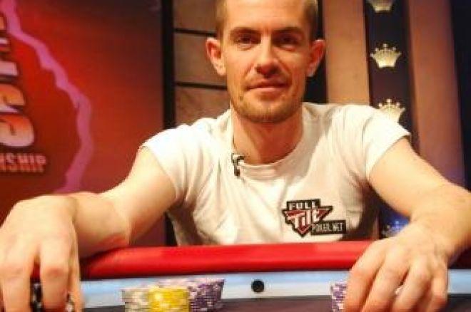 Gus Hansen - Joueur de Poker révolutionnaire et sexy 0001