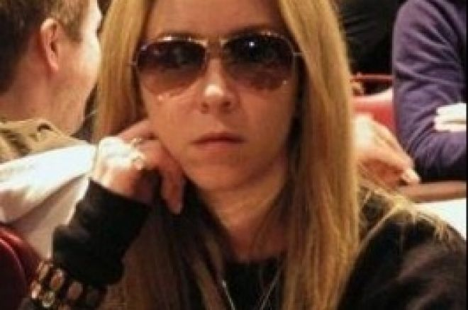 Babski Poker: Isabelle Mercier Na EPT Warszawa 0001