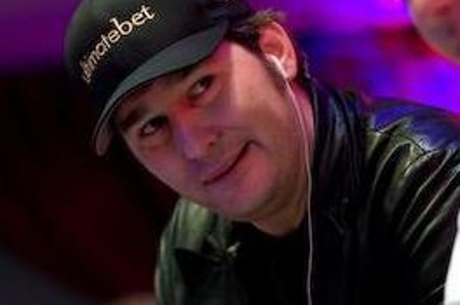 Party Poker Premier League III – Phil Helmuth é o Último Confirmado 0001