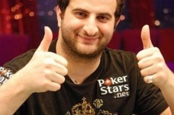 明星扑克网的APPT马尼拉赛事,第三天: Van Marcus 获胜 0001