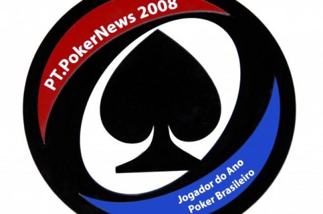 Alexandre Gomes Jogador do Ano 2008 - Prémios Poker Brasileiro PT.PokerNews 0001