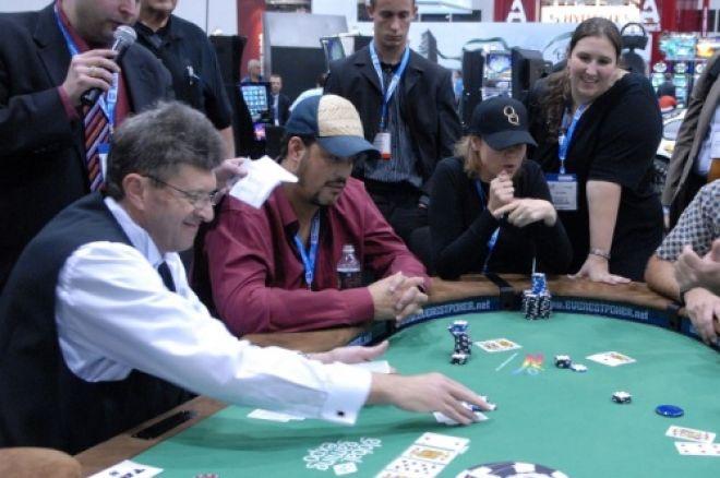 World Series of Poker Joins G2E Global Gaming Expo 0001
