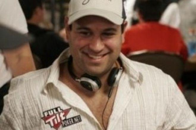 Perfil PokerNews – Roland de Wolfe 0001