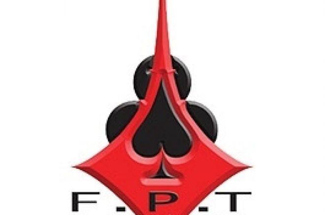 France Poker Tour (FPT) - Dernière étape live au Stade de France les 29 et 30 novembre 2008 0001