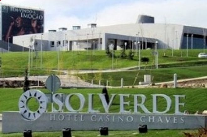 Solverde Season Etapa #10, Dia 1: Nuno 'nsemog' Gomes Termina na Frente 0001