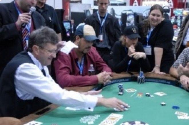世界扑克系列加入 G2E 全球游戏博览会 0001