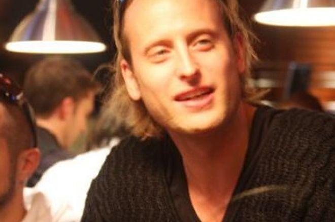 Sijbrand Maal wint Belgisch Poker Kampioenschap 0001