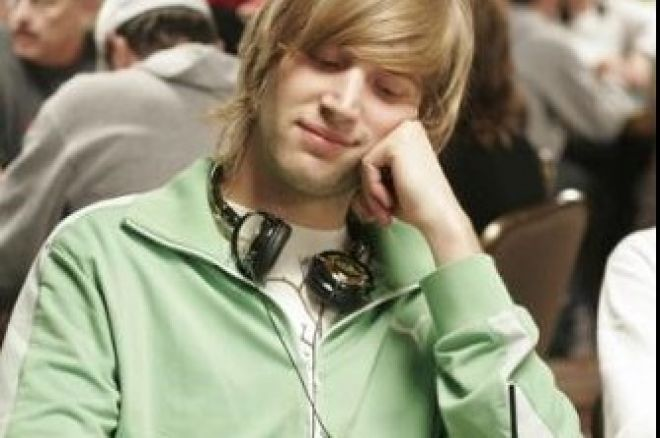 Online Poker Weekend: Danny 'THE__D__RY' Ryan Enjoys Monster Sunday 0001