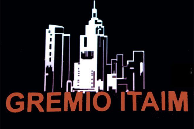 Grémio Itaim – São Paulo 0001