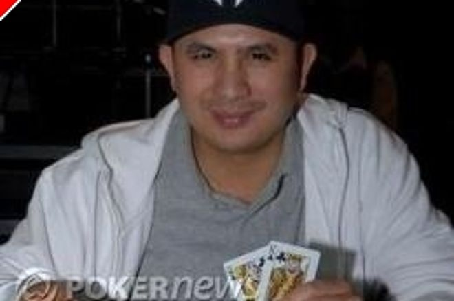 JC Tran representerer TEAM PKR i Premier Poker League III 0001