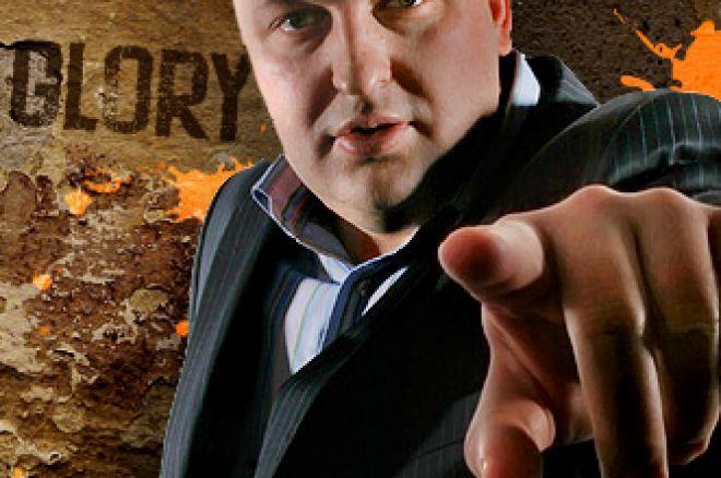 Tony G Poker Дава Две Места На ЕCOOP III Събитие #6 0001