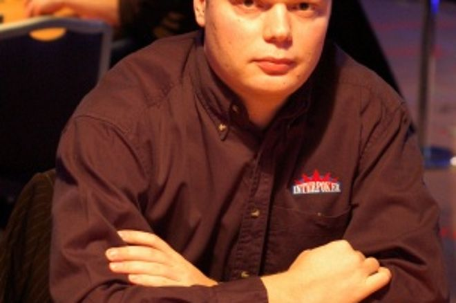 Juha Helppi zegeviert in derde heat PartyPoker Premier League 0001