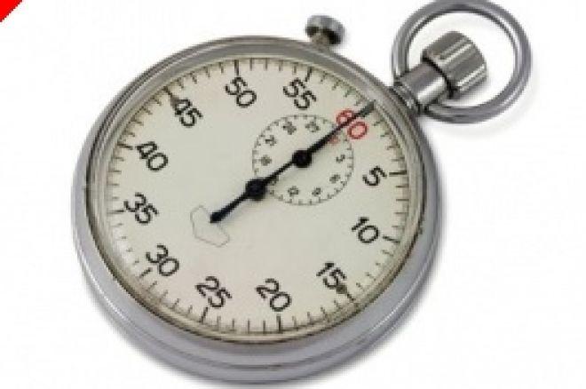 In Onda Domenica la Puntata 60 Minutes Dadicata al Poker Online 0001