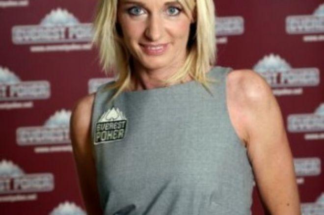 Exklusives Poker News Interview mit Stefanie Bergener 0001