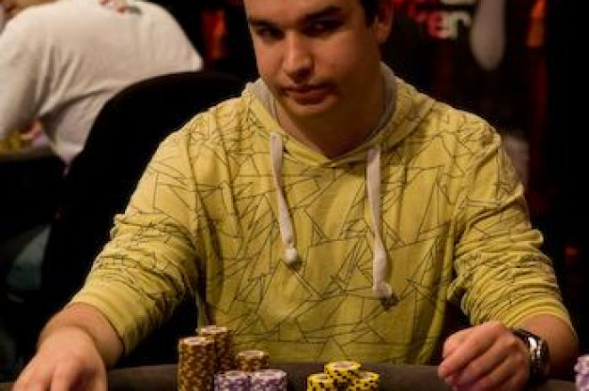 Eastgate and Dwan win Premier League heats, Moorman on top at GUKPT Main Event and more 0001