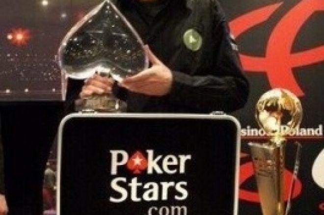 Celebre a Vitória de João Barbosa em Varsóvia, na PokerStars 0001
