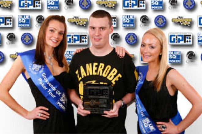 Paul Foltyn wins GUKPT Grand Final, JC Tran wins Party Poker Premier League 0001