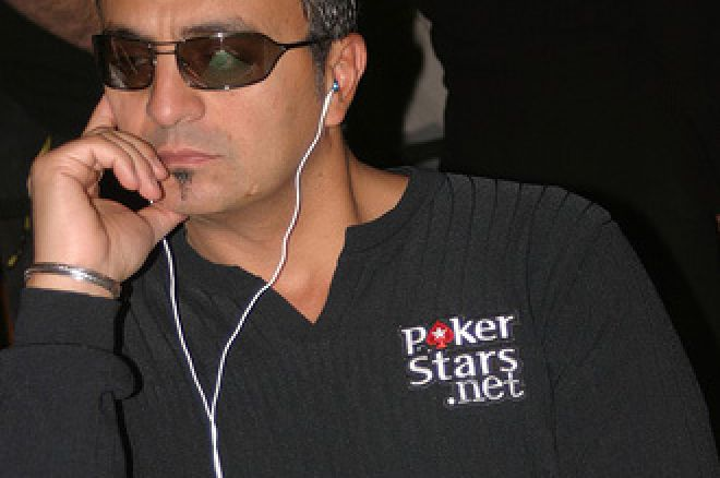 An Interview with One of the Gods of Poker and WSOP Winner Joseph Hachem 0001