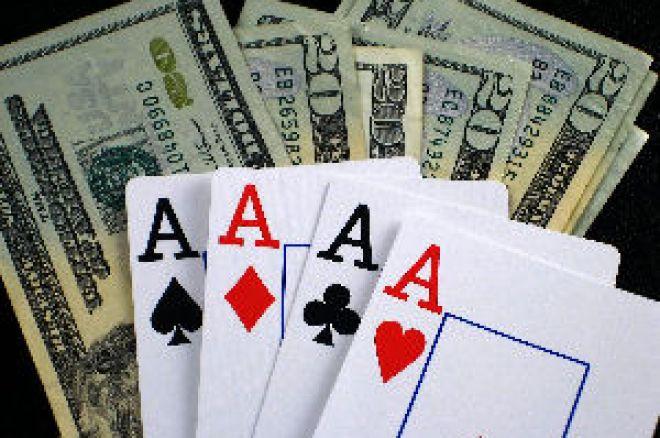 Grote Online Poker Toernooien afgelopen Weekeinde - Everest Supertoernooi 0001