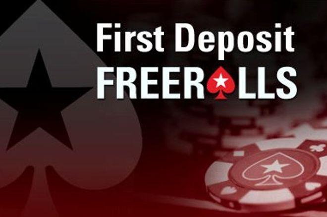 $75,000 във Фрийроли от PokerStars за Играчи Които Правят... 0001