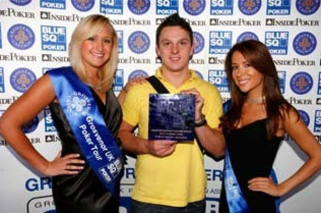 Sam Trickett leads Champion of Champions event, APPT Grand Final underway and more 0001