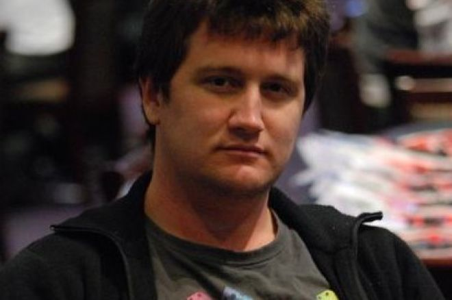 PokerStars.com APPT Sydney, Day 1a: Phillip Willcocks Claims Early Lead 0001